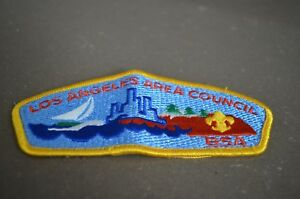 Cub-Scout-Boy-Scout-Los-Angeles-Area-Council-BSA-Badge-Patch-Shoulder