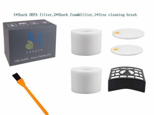 Honfa Shark NV680 Filters Replacement for NV683 NV681 NV800uk NV800 NV800W NV801