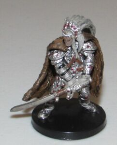 GITHYANKI SUPREME COMMANDER 40 Volo's and Mordenkainen's Foes D Dungeons Dragons