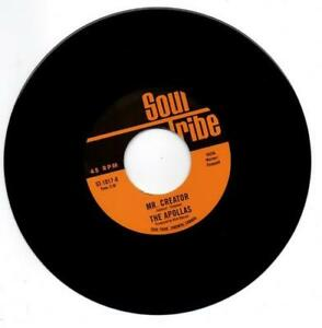 THE-APOLLAS-Mr-Creator-MIKE-POST-COALITION-NORTHERN-SOUL-45-SOUL-TRIBE-7-034