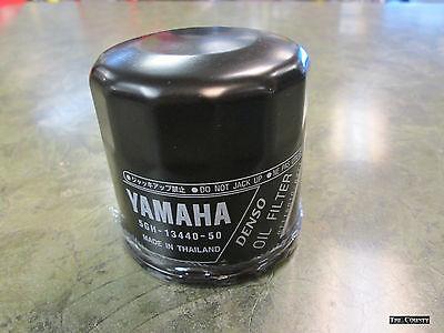 Yamaha Genuine Oil Filter Yxr700 700 Rhino 2008