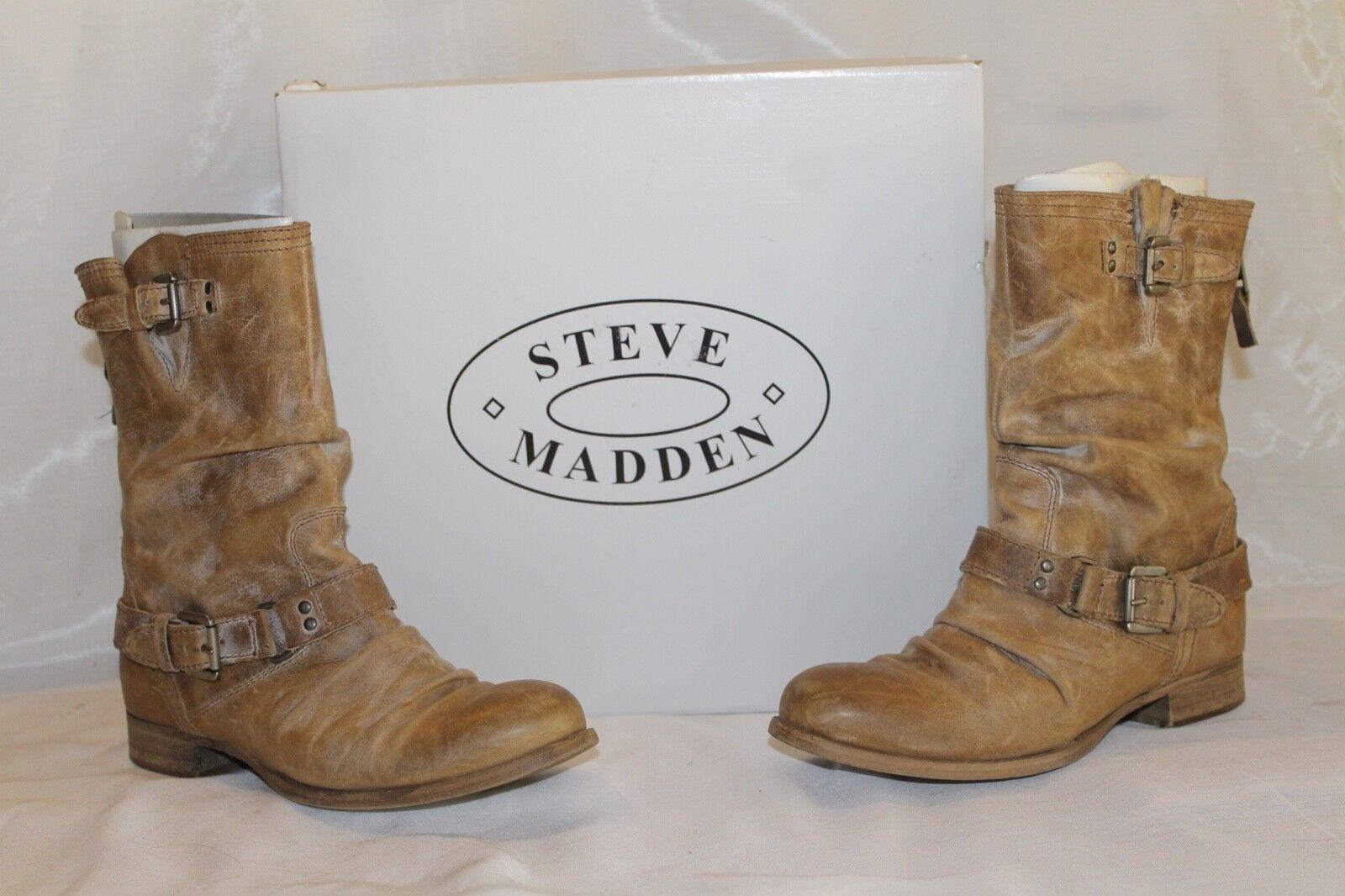 Steve Madden Short Roady avvio