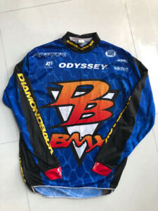 Diamondback-BMX-Jersey-size-M