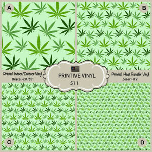photo relating to Printable 651 Vinyl named Facts regarding Eco-friendly cannabis heritage Published HTV, Oracal 651, Siser HTV, Craft Vinyl- 511