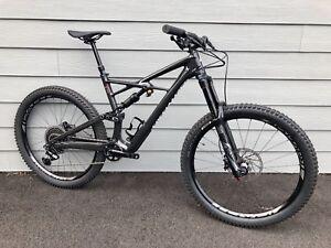 MINT-2017-Specialized-Enduro-PRO-Carbon-650b-Mountain-Bike-MTB-LG-Large