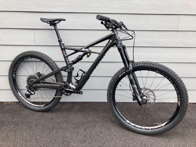 MINT 2017 Specialized Enduro PRO Carbon 650b Mountain Bike MTB LG Large