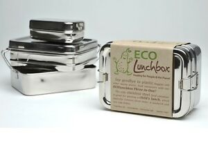 ECO-LUNCHBOX-Stainless-Steel-Lunch-Box-Tiffin-Bento-3-n-1-bag-to-go-ware-laptop