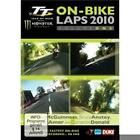 TT On-Bike Laps 2010 Vo.1 von Camerion Donald,Bruce Anstey,Keith Amor,John McGuinness,Various Artists (2011)