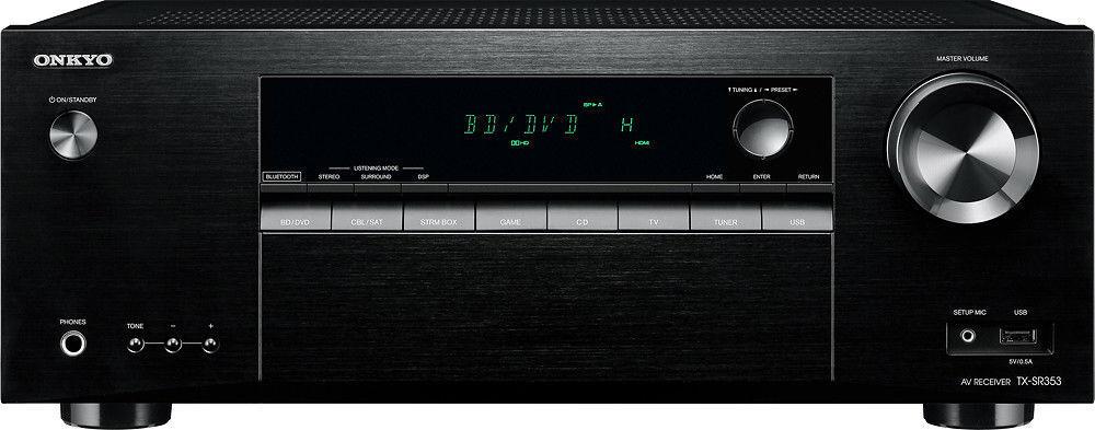 Onkyo CR-N765 A/V Receiver Driver Download