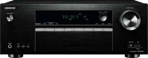 Onkyo TX-SR353 5.1-Channel AV Receiver
