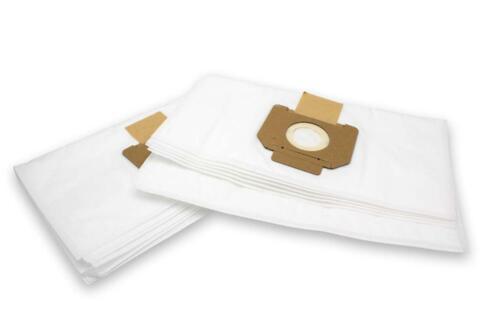 10x Sacs pour Aspirateur Micro-nappes pour Nilfisk Attix 350-01 Attix 360-11