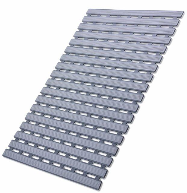 Non Slip Bath Shower Floor Mat With