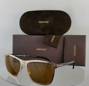 b5e3d2f6a21 Brand New Authentic Tom Ford Sunglasses FT TF526 28E 55mm TF0526 ...