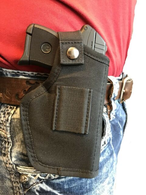 Holsters, Belts & Pouches THE ULTIMATE OWB NYLON GUN HOLSTER FOR