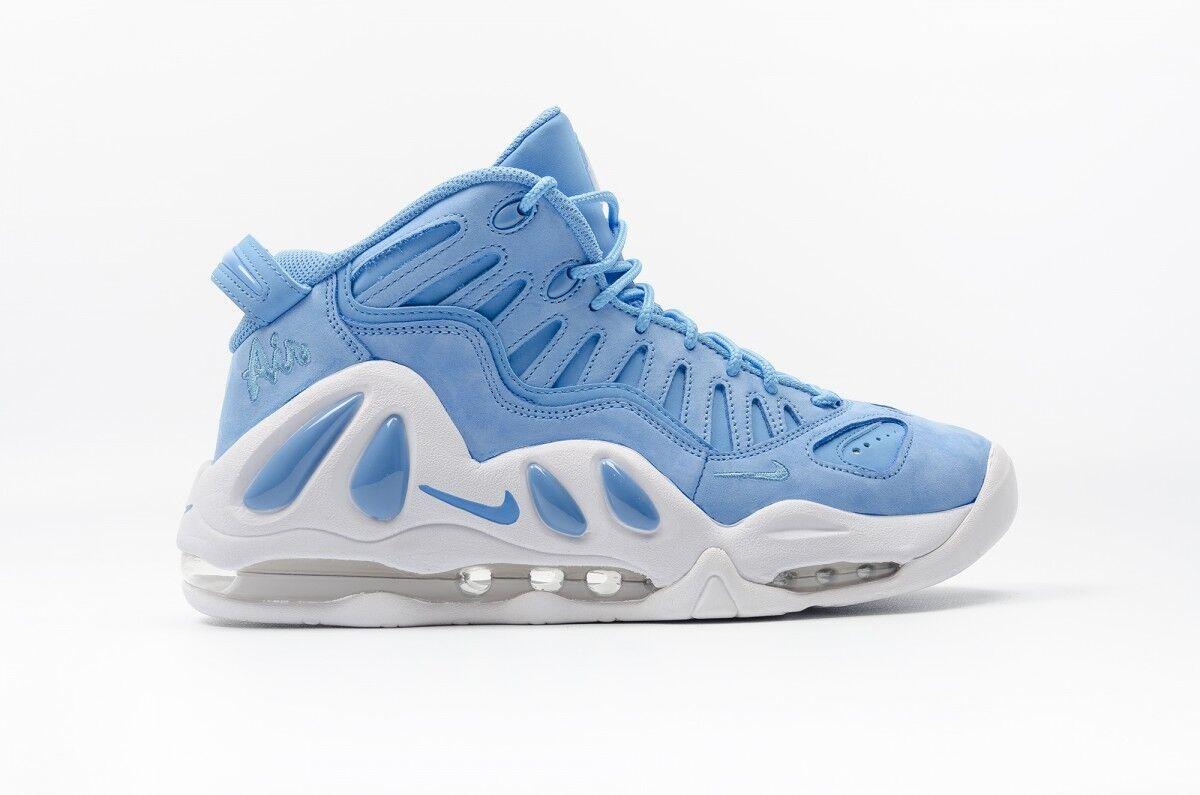 Nike air max 97 als größe größe als 10,5 uptempo -.all - star - onkel universität blau 922933-400 892d3a