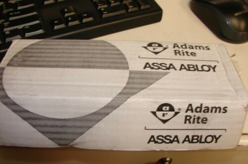 Adams Rite Assa Abloy MS 1891W4026-628 DEADBOLT//LATCH RADIUS W STRIP