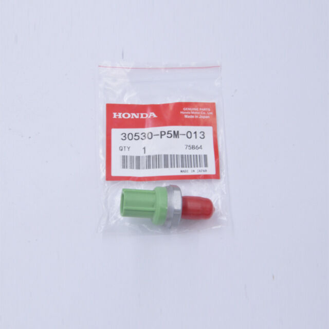Genuine OEM Honda Acura 30530-P5M-013 Ignition Knock Detonation Sensor
