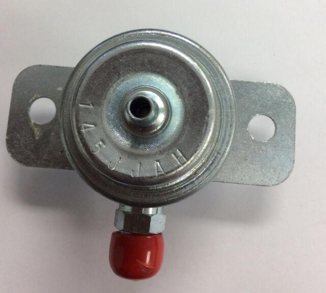Standard Pr16 New Fuel Injection Pressure Regulator Buick