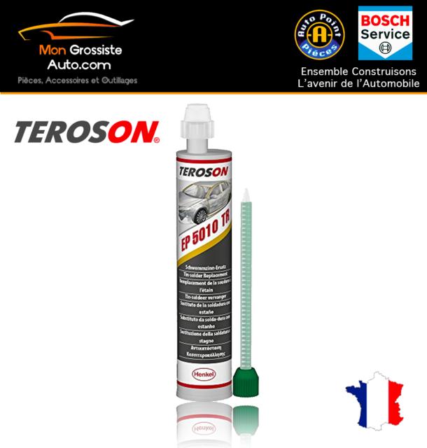 Teroson EP 5010 TR Remplacement de la soudure à l'étain 175ml
