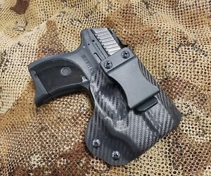 GUNNER's CUSTOM HOLSTERS fits Ruger LC9 LC9s LC380 EC9s