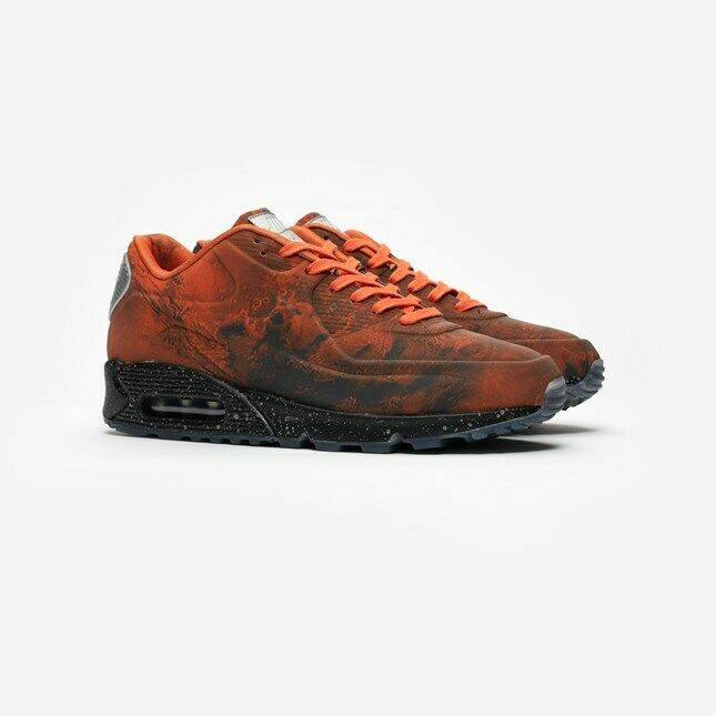 Nike Air Max 90 Mars Landing CD0920-600 Men Size US 6.5 NEW 100% Authentic