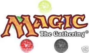 MTG-Magic-the-Gathering-Theme-Pack-White-Soldier-30-Unique-Cards-M1