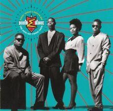 Doug E. Fresh Doin' what I gotta do (US, 1992, & The New Get Fresh Crew) [CD]