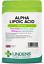 miniatuur 1 - Alpha Lipoic Acid 250mg - powerful antioxidant - (90 capsules) [Lindens 4555]