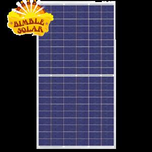 340 W Canadian Solar demi-Cellule Panneaux-NEUF Un GRADE Panel-Super Haute Puissance Poly