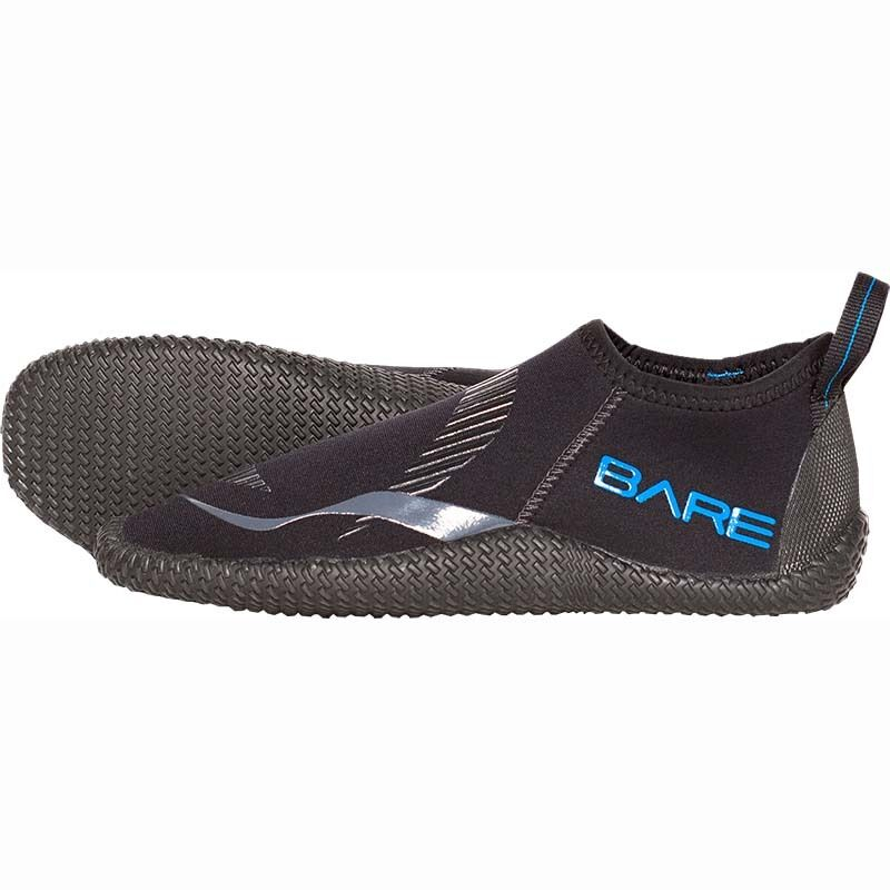Bare 3mm Bare Feet Boot  Size 4 thru 13