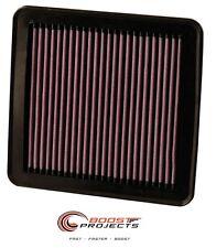 K&N Panel Air Filters Fits 2011-2013 KIA FORTE 2.4L / 2.0L / KOUP 2.4 33-2380