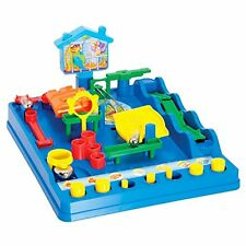 Screwball Scramble Game