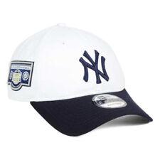 6f1d7876eea item 2 New York Yankees New Era MLB Coop Banner Patch 9TWENTY Cap-WHITE- ADJUSTABLE -New York Yankees New Era MLB Coop Banner Patch 9TWENTY Cap-WHITE-  ...