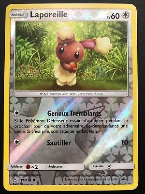 Carte Pokemon GOUPIX 30//156 REVERSE Soleil et Lune 5 SL5 FR NEUF