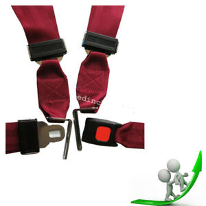 Immovable Bandage Shoulder Harness Restraints System 4 Point Strap