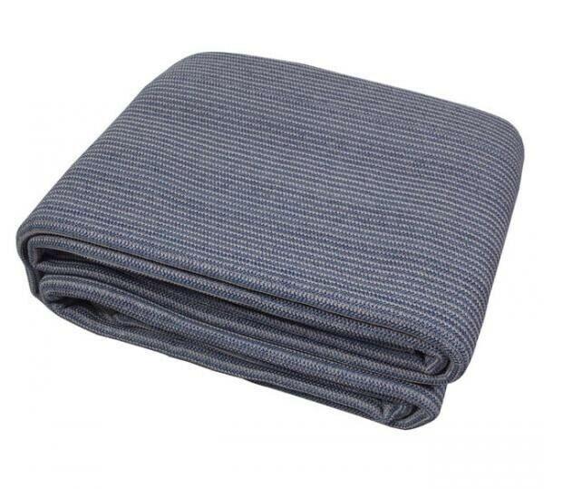 Kampa Easy Tread Carpet 300 x 500 cm bluee