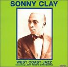 West Coast Jazz * by Sonny Clay (CD, Apr-2003, Frog)