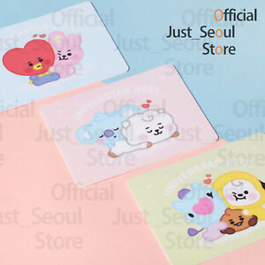 Official-BTS-BT21-Baby-Mouse-Pad-100-Authentic-Goods-Freebie-Free-Tracking