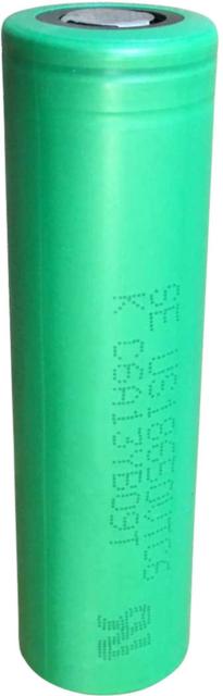 Sony US18650VTC6 Spezial-Akku 18650 hochstromfähig, Flat-Top Li-Ion 3.7 V 3000 m