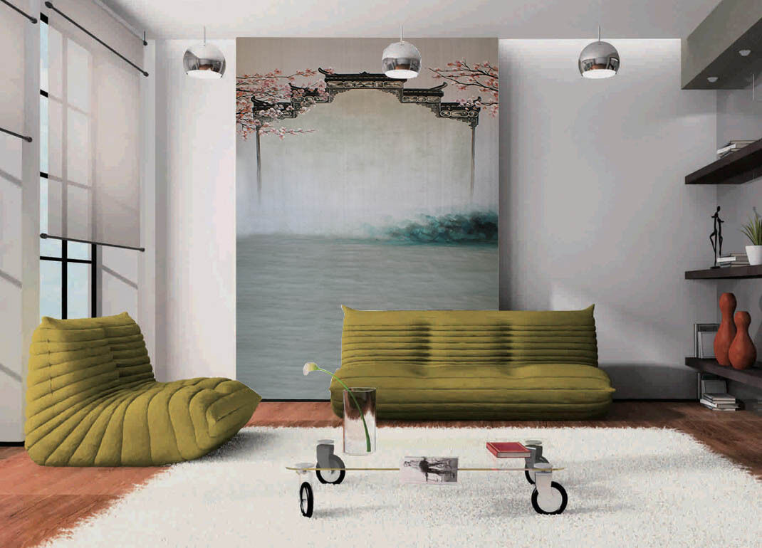 3D Elegant Abstract Patterns 39 Wall Paper Wall Print Decal Wall AJ Wall Paper