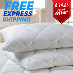 Luxury-Ultra-Loft-Jumbo-Super-Bounce-Back-Pillows-4-Pack