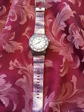 Burg Watch It's A Phone! Women's Pink/ Purple