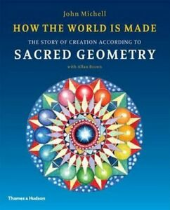 How-the-World-Is-Made-The-Story-of-Creation-According-to-Sacred-9780500290378