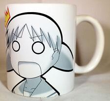 CHIYO CHAN AZUMANGA DAIOH - Coffee MUG CUP - Anime - Manga - Cute - Chibi