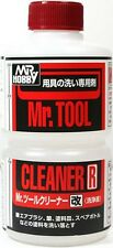 Mr Hobby Tool Cleaner R 250ml T113 Gunze GSI Creos Model Kit Color Tool Supply