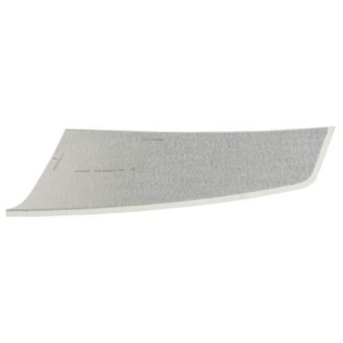 OEM NEW Right Passenger Hood Stripe Decal Ebony 17-18 F-150 Raptor HL3Z9920000AA