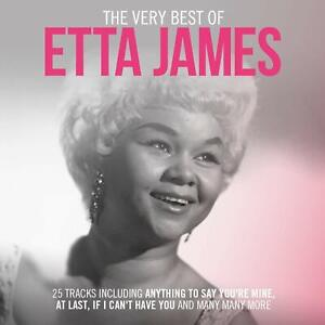 Etta-James-At-Last-CD-BRAND-NEW-SEALED-THE-VERY-BEST-OF-GREATEST-HITS