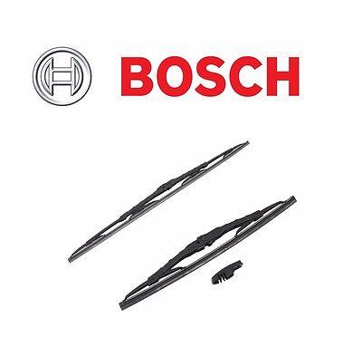 Windshield Wiper Blade-Direct Connect Bosch 40526