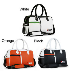 Image Is Loading Pgm Golf Bag Fashion Clothes Traval