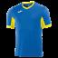 Joma Football Shirt Kit Sports Bande de formation Teamwear Soccer Jersey-Champion